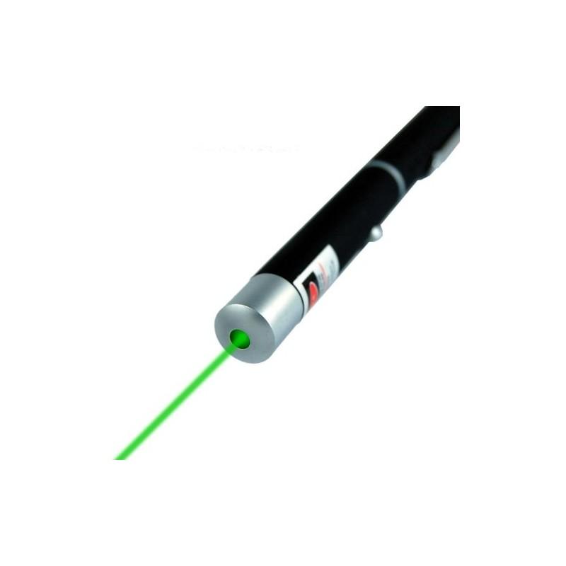 pointeur laser vert longue port e 5 mw central achat
