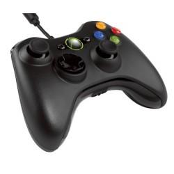 Manette filaire pour Xbox 360