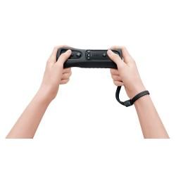 Télécommande Wii U Plus - noire