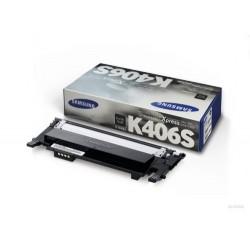 Samsung CLT-K406S/ELS Cartouche Laser Noir