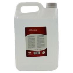 BoomToneDJ Bubble Fluid 5L Liquide pour Machine à Bulles