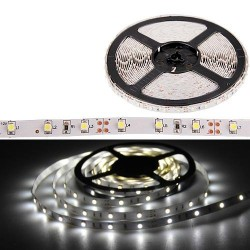 10M BANDE RUBAN FLEXIBLE LUMINEUX 3528 SMD 600 LED BLANC FROID