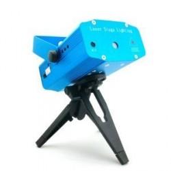 Lagute SR-08 Haute Qualité R&G Mini Laser Projecteur Lumière Vert Rouge Change ou Ensemble