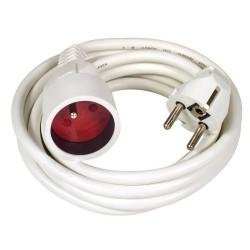 Voltman VOM530451 Prolongateur Rallonge électrique 16A 3 G 1,5 5 m