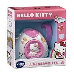 Vtech Veilleuse - Hello Kitty - Lumi Merveilles