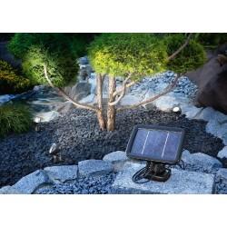 Esotec 102140 Système d'éclairage solaire Trio