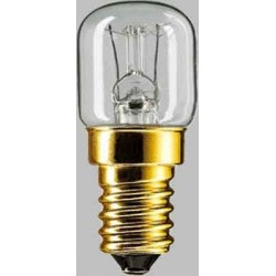 Philips - 871150003659950 - T22X49 Ampoule Clear E14, 15w 230 volts