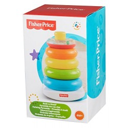 Fisher-Price Pyramide Arc-en-ciel