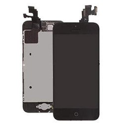 Iphone 5C Full Front LCD and Digitiser Replacement Unit