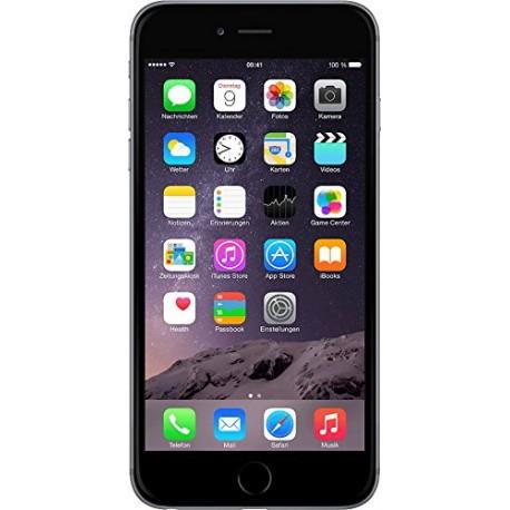 Apple iPhone 6 Plus Smartphone débloqué 4G (Ecran : 5.5 pouces - 64 Go - iOS 8) Gris Sidéral