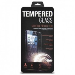 Film de protection en Verre Trempé Ultra Résistant pour Iphone 5C 0,4mm
