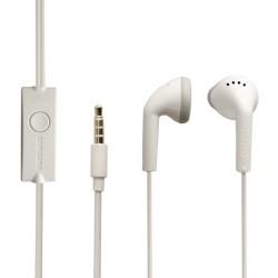 Samsung EHS61ASFWE Écouteurs pour Galaxy S3 Mini i8190 Blanc