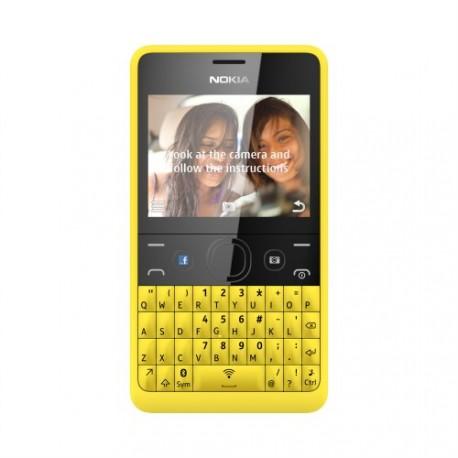 Nokia ASHA 210 Téléphone Mobile Compact