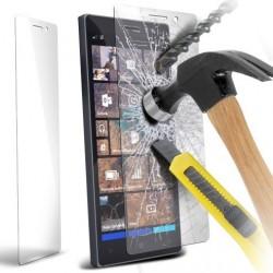 (1) pack Premium verre trempé Crystal Clear LCD protecteurs d'écran Packs avec une toile à polir & Carte d'application pour Noki