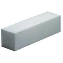 3 blocs blanc polissoir