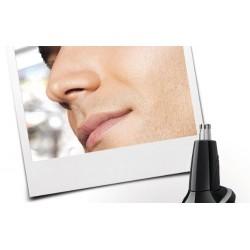 PHILIPS - QG3371/16 - Tondeuse multi-styles 7 en 1 - Fonctions barbe, moustache, oreilles, nez, tondeuse de précision, sabot bar
