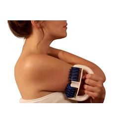 Spa Body Shaper - appareil de massage anti cellulite. Traitement minceur efficace sur les jambes, le ventre, hanches, fesses et