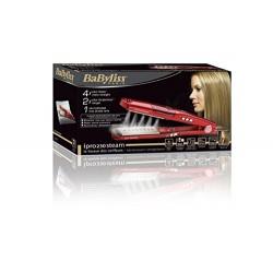 BaByliss ST95E Lisseur Vapeur Ionic Pro Pro 230