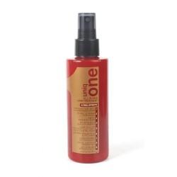 Revlon Professional - uniq one Soin Capillaire pour Cheveux Secs et Abimés Tout en Un 150 ml
