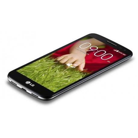 LG G2 Mini Smartphone 4G Wi-Fi/Bluetooth/USB Android 4.4 KitKat 8 Go Noir