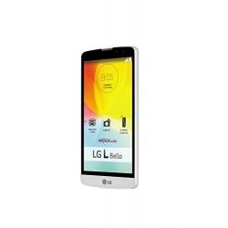 LG L bello Smartphone débloqué 3G (Ecran : 5 pouces - 8 Go - Android 4.4 KitKat) Blanc