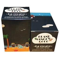 Blanc-manger Coco : La Recave - Extension 1 (180 cartes)