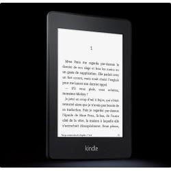 """Kindle Paperwhite 3G, Écran Haute Résolution 6"""" (212 ppp) avec éclairage intégré et Wi-Fi + 3G gratuit"""