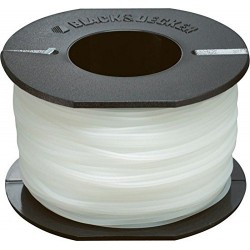 Black & Decker A6171 Recharge de fil 40 m + 25 % gratuit