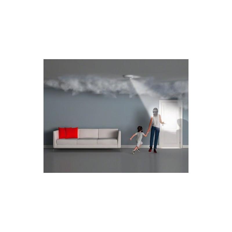 bosch d tecteur de fum e ferion 3000 o avec 3 piles sans mode radio f01u251799 central achat. Black Bedroom Furniture Sets. Home Design Ideas